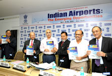 Inauguration of SP's AirBuz