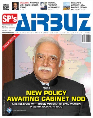 SP's AirBuz ISSUE No 01-16