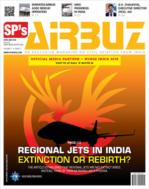 SP's AirBuz ISSUE No 02-18
