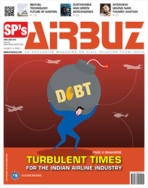 SP's AirBuz ISSUE No 02-19