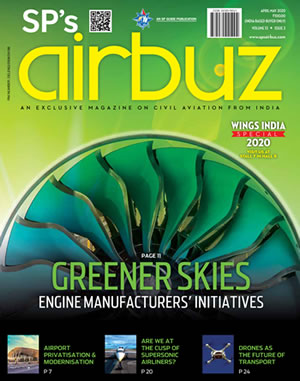 SP's AirBuz ISSUE No 2-2020