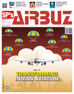 SP's AirBuz ISSUE No 03-16