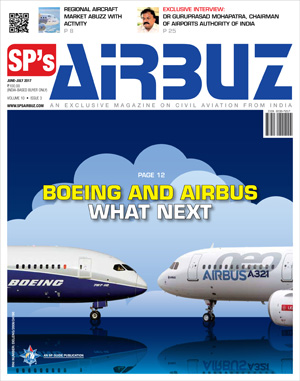 SP's AirBuz ISSUE No 03-17