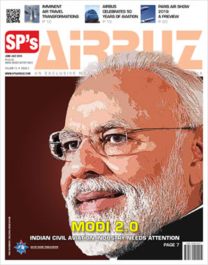 SP's AirBuz ISSUE No 03-19