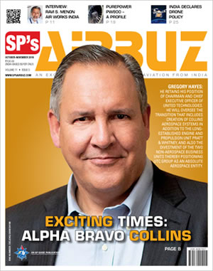 SP's AirBuz ISSUE No 05-18