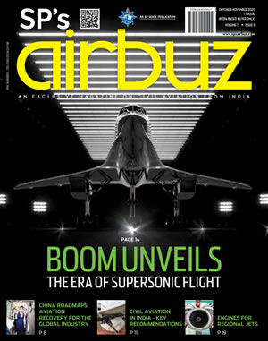 SP's AirBuz ISSUE No 5-2020