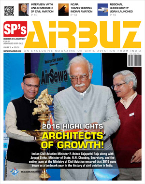 SP's AirBuz ISSUE No 06-16