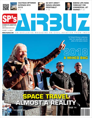 SP's AirBuz ISSUE No 06-18