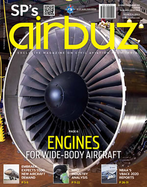 SP's AirBuz ISSUE No 6-2020