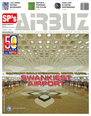 Click to read SP's AirBuz ISSUE No 01-14