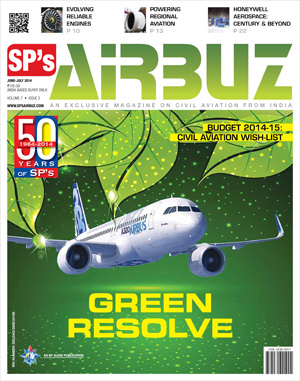 Click to read SP's AirBuz ISSUE No 03-14