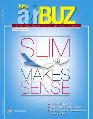 Click to read SP's AirBuz ISSUE No 04-09