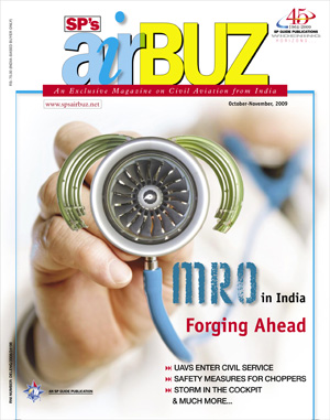 Click to read SP's AirBuz ISSUE No 05-09