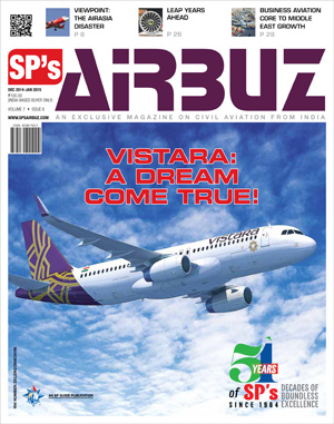 Click to read SP's AirBuz ISSUE No 06-14